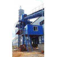 Cheap 200KW Concrete Mixing Plant AAC Production Line of Aggregate / Cement for sale