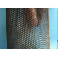 Cheap MO-1 Bright Molybdenum Pure Molybdenum Wire Mesh Material For High Temperature Furnace for sale