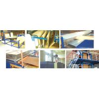Cheap Poultry cooling pad production line  poultry house greenhouse Poultry fan  for sale
