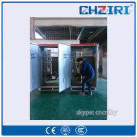 Buy cheap Customized VFD speed control panel cabinet for water treatment industrial, bowing machine, submersible pump etc. from wholesalers