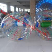 Cheap inflatable water roller Water Roller Products, Water Product Inflatable Water Roller for sale