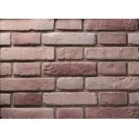 Cheap Type C series,Mixed sizes clay old style and antique texture thin veneer brick for wall decoration wholesale