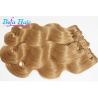 "Cheap 8"" 10"" 12"" Body Wave Wet And Wavy 100 Human Hair Extensions For Girls for sale"