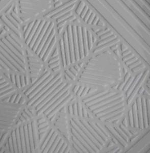 China PVC gypsum board on sale