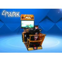 China Hot Sale 42-inch Need for Speed Racing Game Machine Coin-operated Entertainment Game Machine on sale