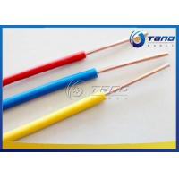 Cheap Stranded / Flexible Single Core Pvc Cable / Pvc Insulated Power Cable BS EN 50525-2-31 for sale