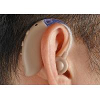 Cheap Behind The Ear Hearing Sound Amplifier FDA Approved Seniors Watching TV Applied for sale