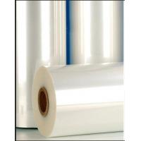 China Low Temperature Heat Shrink Plastic Film  Designed For Shrink Wrapping Flexible Products on sale