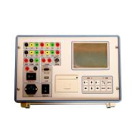 Cheap Anti Interference Circuit Breaker Test Set For Outdoor Mechanical Characteristics Test for sale