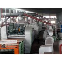 Cheap Full Automatic Mineral Fiber Board Production Line CE / ISO Certification for sale