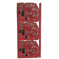 China Power Control PCBA Board , SMT / DIP Electronic Circuit Board Assembly 2 Layers on sale