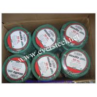 Cheap 50m plastic coated garden wire for sale