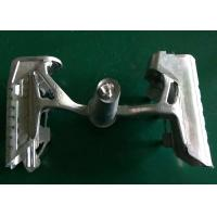 Cheap Die casting mold zinc alloy cosmetic and assembly base CE Certification for sale