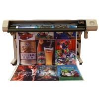 Cheap Wide Format Epson Eco Solvent Printer 1.6M For Advertising Cloth with Epson heads for sale