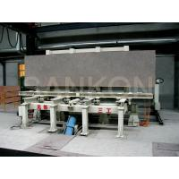Cheap Turn over table and waste cleaning machine attached for sale