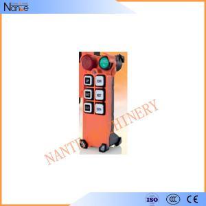 China TELECRANE Radio Remote Control Within 100m Control Distance F21 - E2M on sale