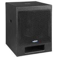 """Cheap 15"""" pro stage Subwoofer For Concert And Living Event VC15B for sale"""