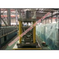 Cheap Cold-Formed Steel C-Studs Cold Roll Forming Machine for Roof & Wall Framing System for sale