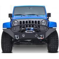Cheap Front Bumper Guard for Jeep Wrangler for sale