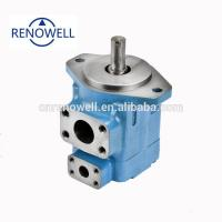 Cheap 20VQ 25VQ 35VQ 45VQ Cat Hydraulic Pump One Year Guarantee For Exacvators for sale