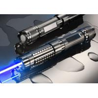 Cheap Blue High power Laser pointer for Sale 450nm burn match cigars from grgheadsets.aliexpress.com for sale