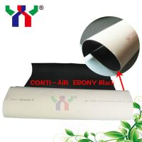 Cheap [CONTI-AIR] UV Printing Blanket for offset printing for sale