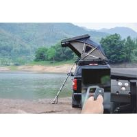 Cheap Fire Resistant Off Road Roof Top Tent Automatic Expanding And Collapsing for sale
