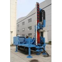Cheap Multifunctional Crawler Chassis Anchor Jet Grouting Drilling Rig Holding Shackle wholesale