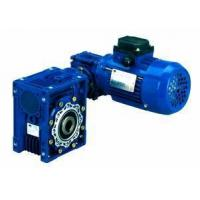 China Double RV Worm Gear Reducer on sale