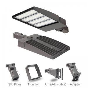 Buy cheap UL 5 Years Warranty IP65 100W, 150W, 240W, 300W LED Shoebox Street Light Housing / Fixture from wholesalers