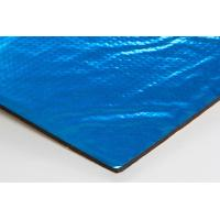 Cheap Lightweight Sound Deadening Material / Heat Insulation Material For Auto Engine Hood wholesale