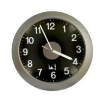 China Solar&Rcc Wall Clock on sale