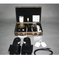 Cheap Hot Seller quantum bio-electric body analyzer  with leg massager 34 Reports AH-Q4 for sale