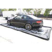 Cheap Customized Water Containment Mats 0.48mm PVC Portable Lightweight for sale