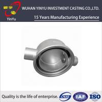 Cheap Various Software SS Engineered Precision Casting Precision Industrial Components for sale