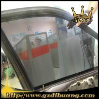 Buy cheap PVC Static Film For Car Window Glass/Static Sticker For Glass/0.90m*30m from wholesalers