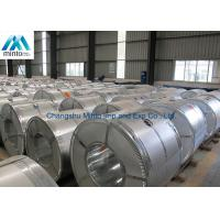 Cheap Explosion Proof Iron Steel Galvalume Coil Galvanized Plain Sheet Mini Spangle wholesale