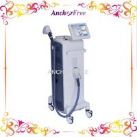 Cheap Facial Pain Free Diode 808nm Laser Hair Removal Machine For Beauty Salon for sale