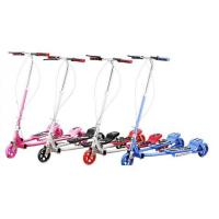 Cheap Frog Kick Scooter/children scooter & kick scooter for sale