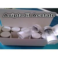 Cheap Human Growth Hormone Aviptadil Acetate Raw Steroid Powders for Pulmonary Hypertension for sale