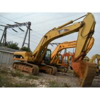 Quality used Caterpillar 330C excavator made in 2007 used 6267 hours 2.0cbm capacity wholesale