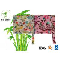 Cheap Anti - Resistant Waterproof Wet Bag Customized Private Printed Color Available for sale