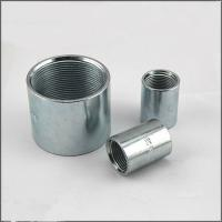 Forged astm a carbon steel coupling pipe fitting of