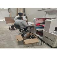 China LED pick and place machine 6 heads 25000-30000CPH electric feeder on sale