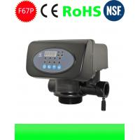 Cheap Runxin New Model F67P LED Screen  Automatic Filter Control Valve for sale