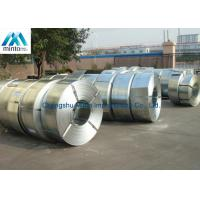 Cheap Hot Dipped Aluzinc Steel Coil AFP SGCC Galvanized Steel Roll Corrosion Resistance for sale