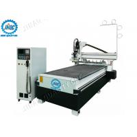 Cheap Wood CNC Router Machine Machining Center With Linear ATC For Woodworking for sale