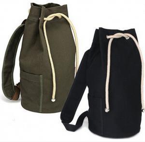 China Cute Drawstring Backpack Bag Shopping backpack yoga mat backpack  journalism bag journalise pack cause pack alternatives on sale