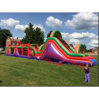 Cheap CE Approved inflatable obstacle course / inflatable maze game / inflatable maze for sale for sale
