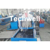 Cheap W Beam Guardrail Roll Forming Machine for Highway Guardrail Crash Barrier for sale